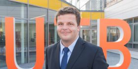 Vladimír Sedlařík působí jako prorektor pro tvůrčí činnost UTB, od roku 2016 je ředitelem Centra polymerních systémů.