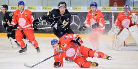 Přestože se podmínky pro větší rozvoj výkonnostního vysokoškolského sportu v Česku jeví spíše nepříznivě, snahy existují. Asi nejvíc mají k vlastní univerzitní lize nakročeno hokejisté, kteří aktuálně působí v Evropské univerzitní hokejové lize EUHL.