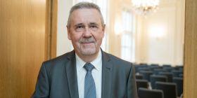 Profesor Oldřich Chytil stál u obnovení oboru sociální práce v ČR.