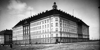 Mendelova univerzita byla založená v červenci 1919. Za dobu své existence školu absolvovalo téměř sto tisíc studentů. Dnes má pět fakult.