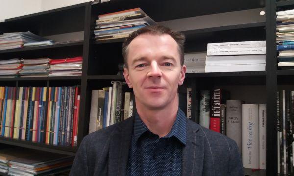 Marek Hlavica.