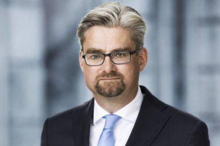 Dánský ministr vysokého školství avědy Søren Pind.