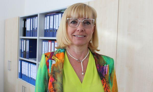 Doc. PhDr. Yvetta Vrublová, Ph.D. zÚstavu ošetřovatelství na Slezské univerzitě vOpavě.
