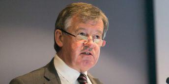 Michael Murphy, nový prezident Asociace evropských univerzit.