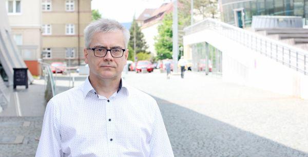 Pavel Satrapa.