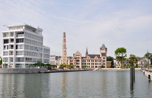 Phoenix See - Dortmund