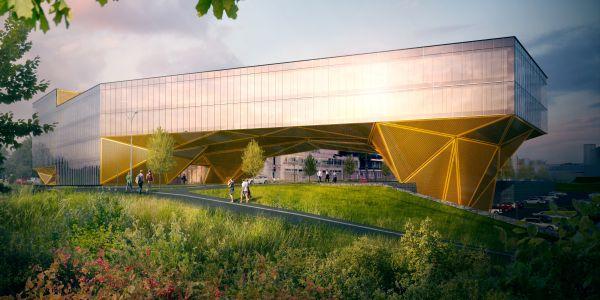 Masarykova univerzita vybuduje díky svému největšímu projektu simulační centrum SIMU pro budoucí lékaře.
