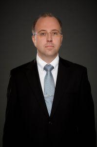 Nový rektor VFU Brno Alois Nečas.