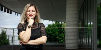 Sylvie Formánková, zakladatelka prvního českého univerzitního centra společenské odpovědnosti a udržitelnosti (CSR MENDELU).