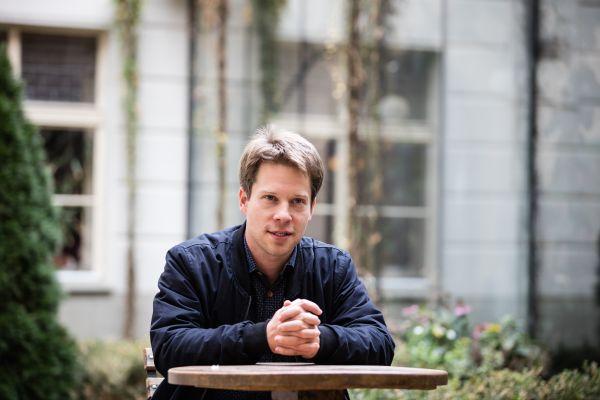 Foto: Daniel Hamerník/Universitas