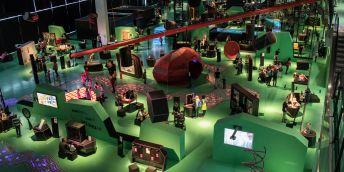 Zábavní vědecký park VIDA!