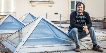 Petr Fučík z Katedry sociologie Fakulty sociálních studií Masarykovy univerzity se na kvalitativní výzkum střídavé péče soustředí už téměř tři roky.