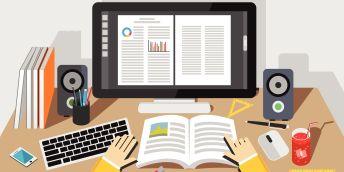 Osm procent studentů si podle průzkumu studentky Mendelovy univerzity nechá napsat závěrečnou práci za peníze.