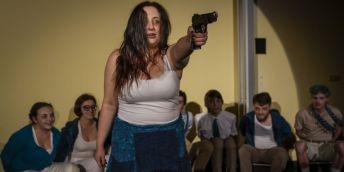 V roce 2018 divadlo uvedlo vlastní adaptaci románu Chucka Palahniuka Klub rváčů.