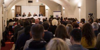 Loni se v Telči diskutovalo o tom, že studijní programy českých vysokých škol by se v budoucnu mohly dělit do čtyř základních skupin.