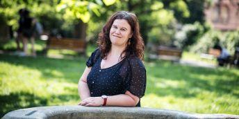 Zuzana Masopustová, dětská psycholožka