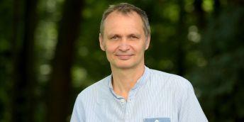 Tomáš Samek z Univerzity Pardubice se stal novým členem Rady České televize.