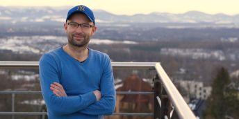 Ondřej Slach, sociální geograf z Ostravské univerzity.