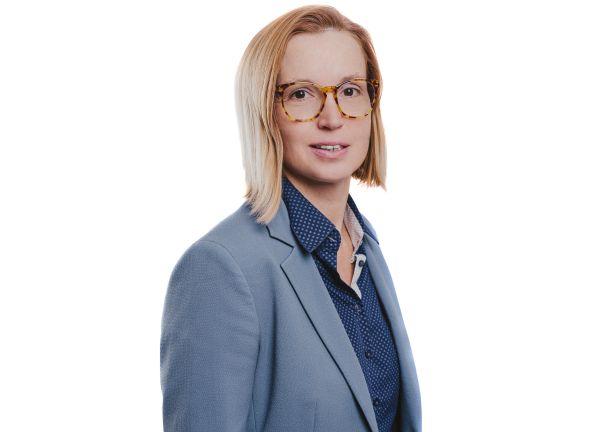 Prorektorka UHK pro strategii arozvoj Pavlína Springerová.