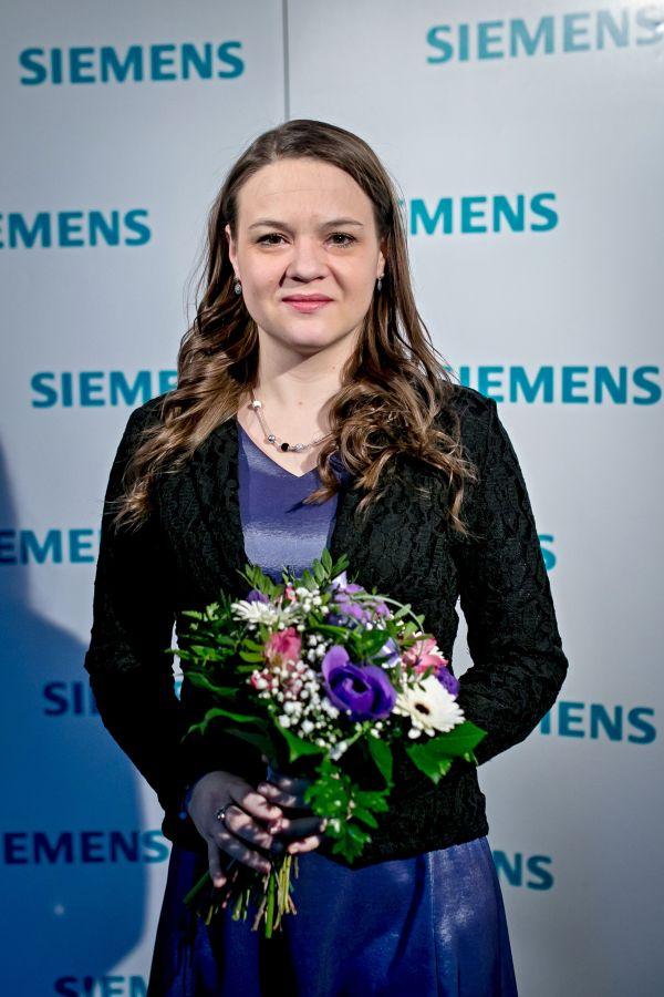 Tereza Pařilová zbrněnské Masarykovy univerzity.