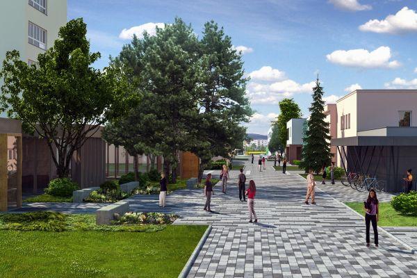 Přírodovědecká fakulta Univerzity Palackého využije 148 milionů ze dvou projektů vOP VVV  na nové učebny, opravu auly či nový skleník.