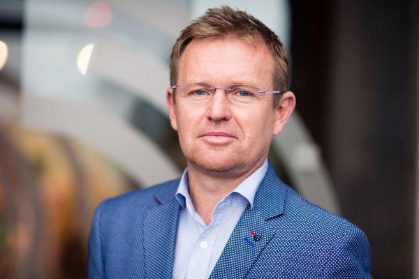 Profesor Radek Zbořil.
